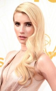 Get the Look Emma Roberts Emmy Awards