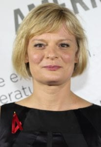 Martha Plimpton (Image courtesy Stemoc on Wikipedia via CC BY 2.0)