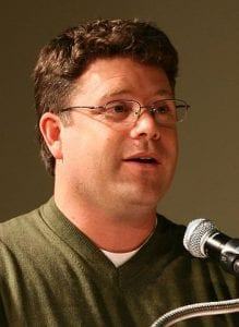 Sean Astin (Image courtesy Daniel Schwen on Wikimedia Commons via CC BY-SA 3.0 Unported)