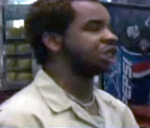 Isaiah Robinson (Image courtesy JAQ on Neverpedia)