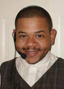 Raushan Hammond (Image courtesy JAQ on Neverpedia)