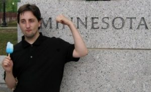 Charlie Korsmo (image courtesy Maurilbert on Wikipedia via CC BY-SA 3.0)