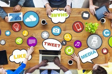 Social Media Marketing Must Haves for Introverts