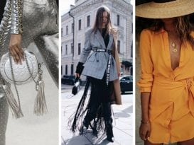 the hottest fashion trends