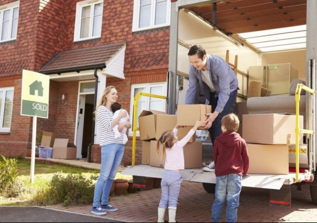 6 things you need to do before moving into your new house - Things to do when moving into a new house ...