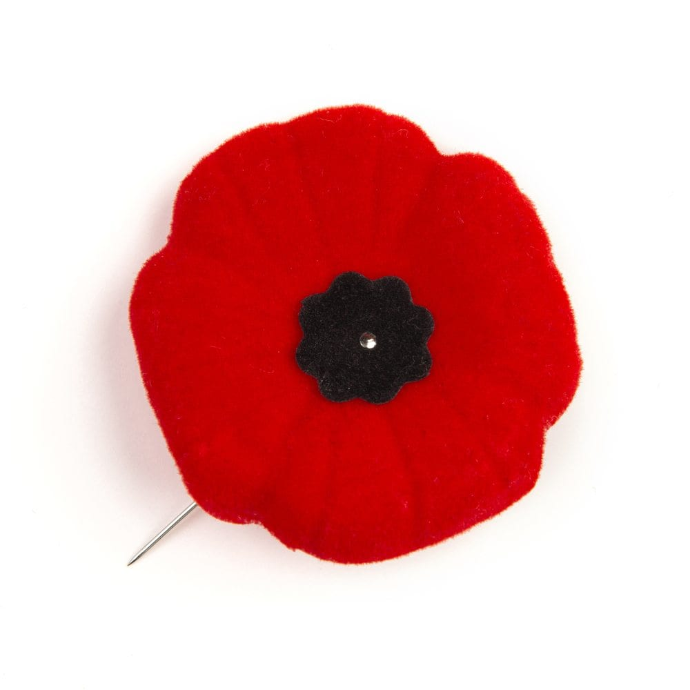 Top 3 Reasons to Get a Poppy Memorial Day Weekend