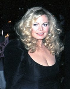 Sally Struthers (Image courtesy CPacker on Wikipedia via CC BY 2.0)