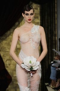 Hot Bridal Trends from NYBFW16