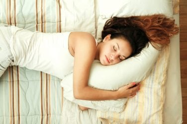 tips on how to sleep better beat insomnia