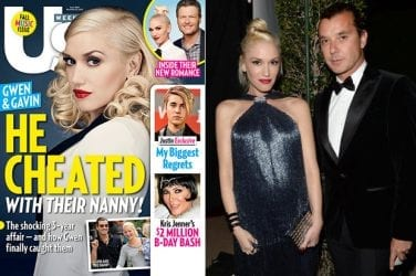 nanny cheating scandals