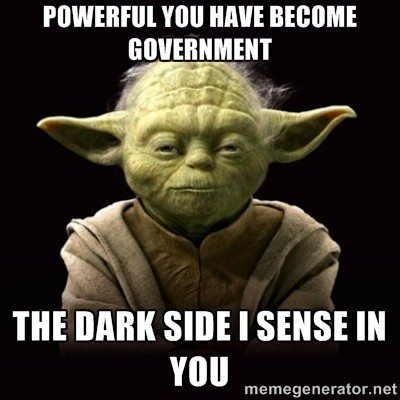 Yoda-The-dark-side-i-sense-in-you