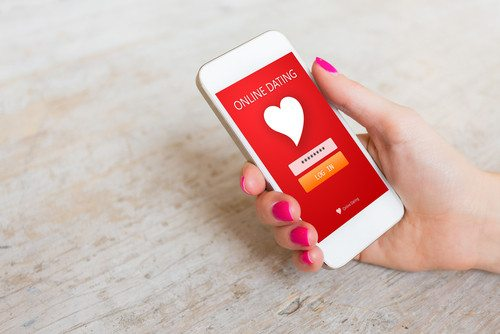 How to approach someone online dating