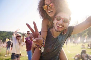 Surviving Coachella: Camping Guide-New Theory