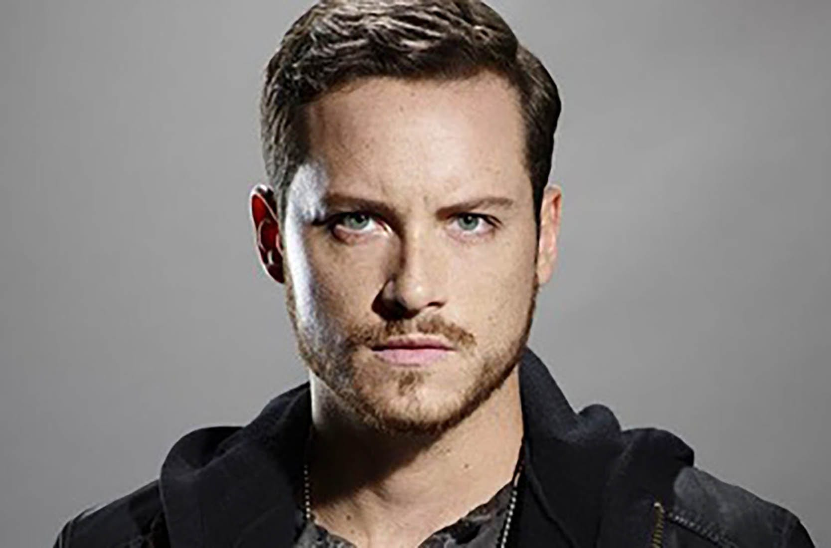 Jesse Lee Soffer as will munson
