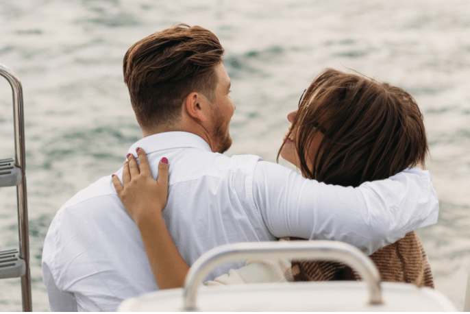 Signs to break up with girlfriend