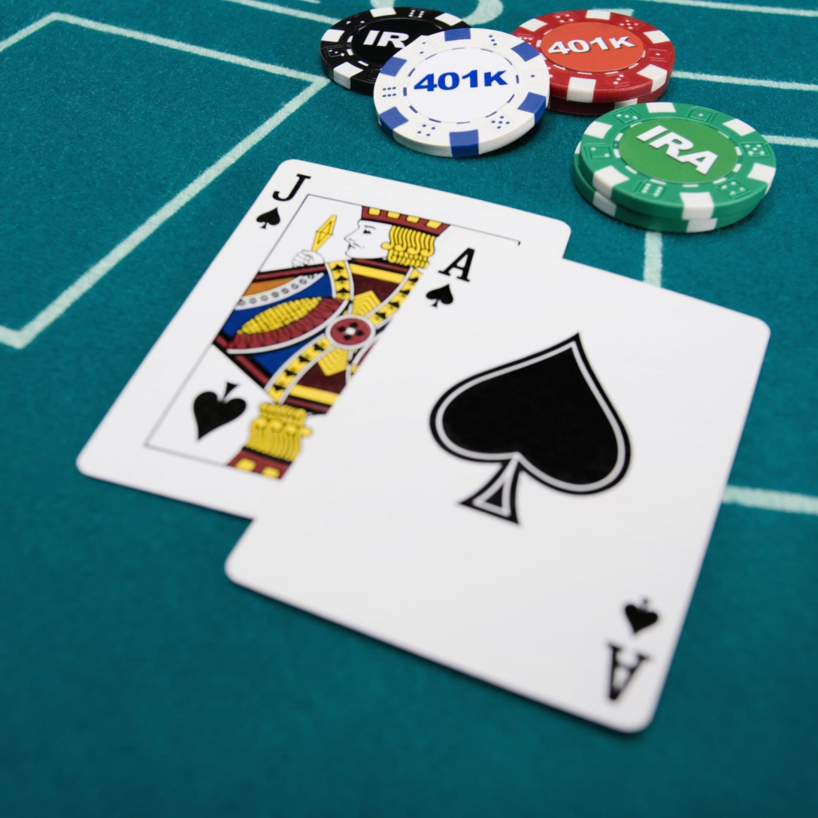 The Rise and Fall of Blackjack - New Theory Magazine