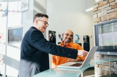 3 New Business Trends To Push Your Marketing Efforts Forward
