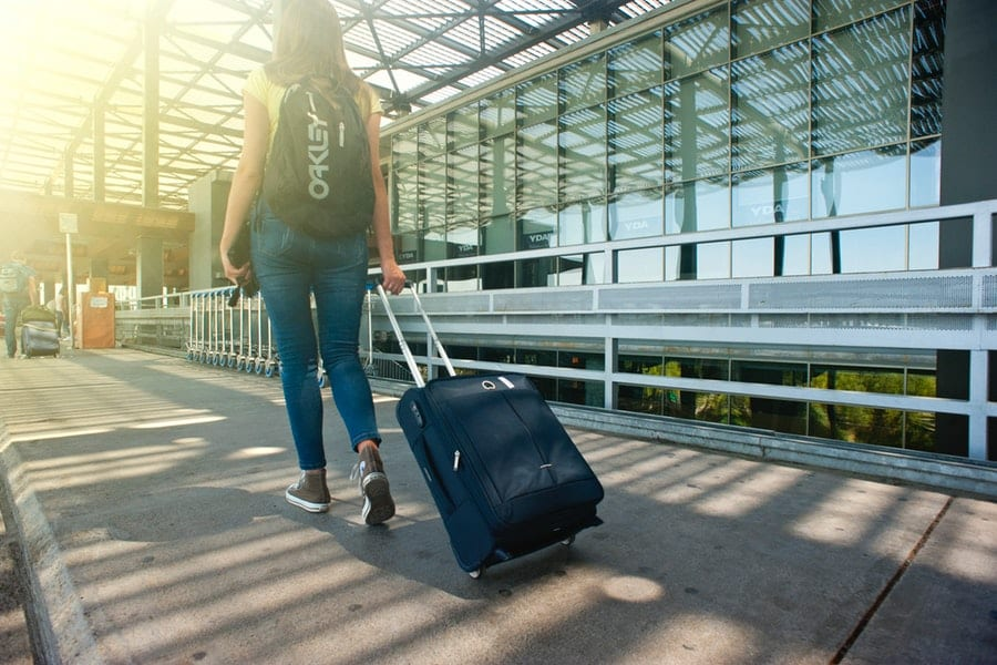 Things You Need to Do Before Any International Trip