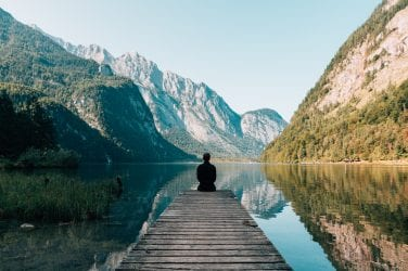 Mental Health Benefits of Mindfulness Practice