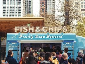 3 Tips For Starting A Food Truck