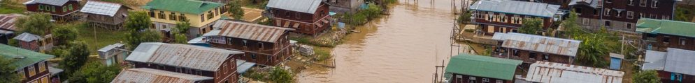 3 Tips For Staying Safe In Flash Flood Conditions